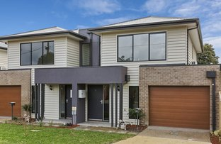 Picture of 3/3 Turnbull Court, Brunswick West VIC 3055