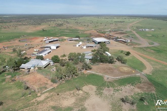 Picture of 0 Landsborough Hwy, MCKINLAY QLD 4823