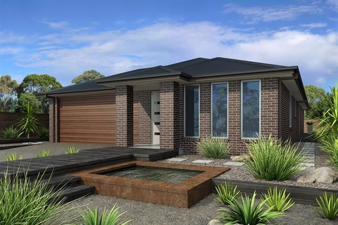 Picture of Lot 199 Isabella Boulevard, KORUMBURRA VIC 3950