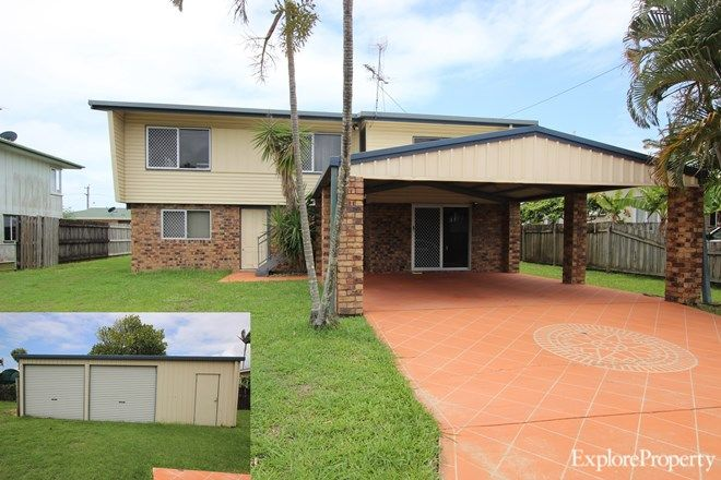 Picture of 19 Webster Street, SOUTH MACKAY QLD 4740