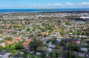 Picture of 3 Lorna Street, Seaford VIC 3198