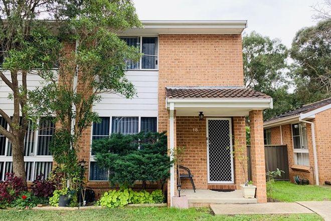 Picture of 18/30 Kings Road, INGLEBURN NSW 2565