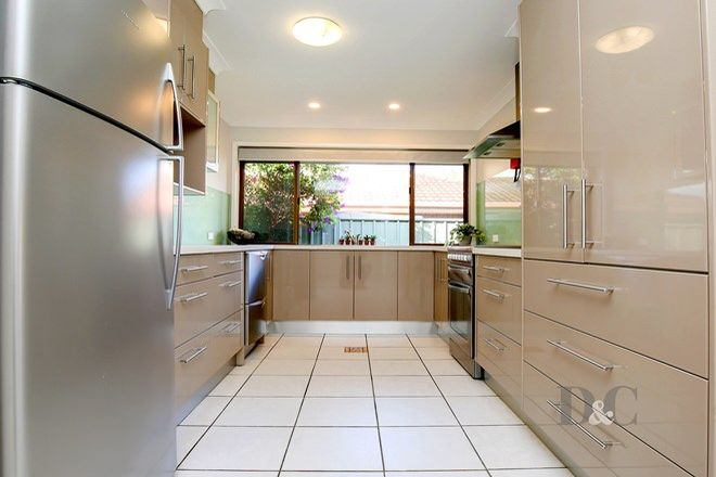 Picture of 2/3 Snowgum Court, BURLEIGH WATERS QLD 4220