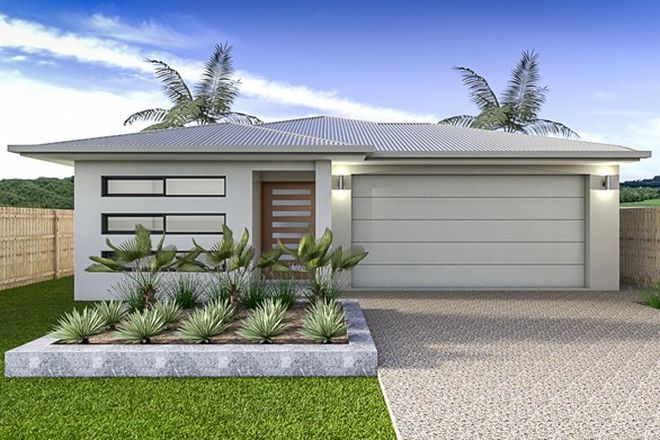 Picture of Lot 5 Lillydale Way, TRINITY BEACH QLD 4879