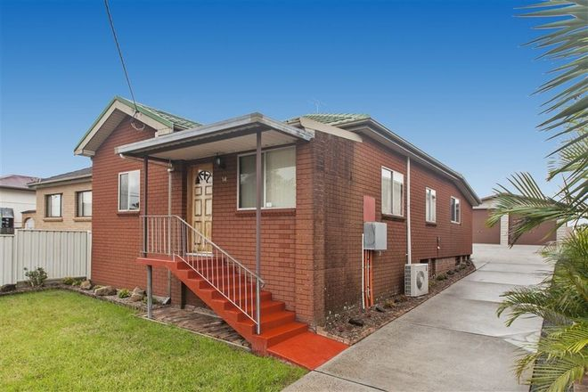 Picture of 14 Third Avenue, WARRAWONG NSW 2502