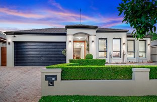 Picture of 22 Stonehaven Avenue, Kellyville Ridge NSW 2155