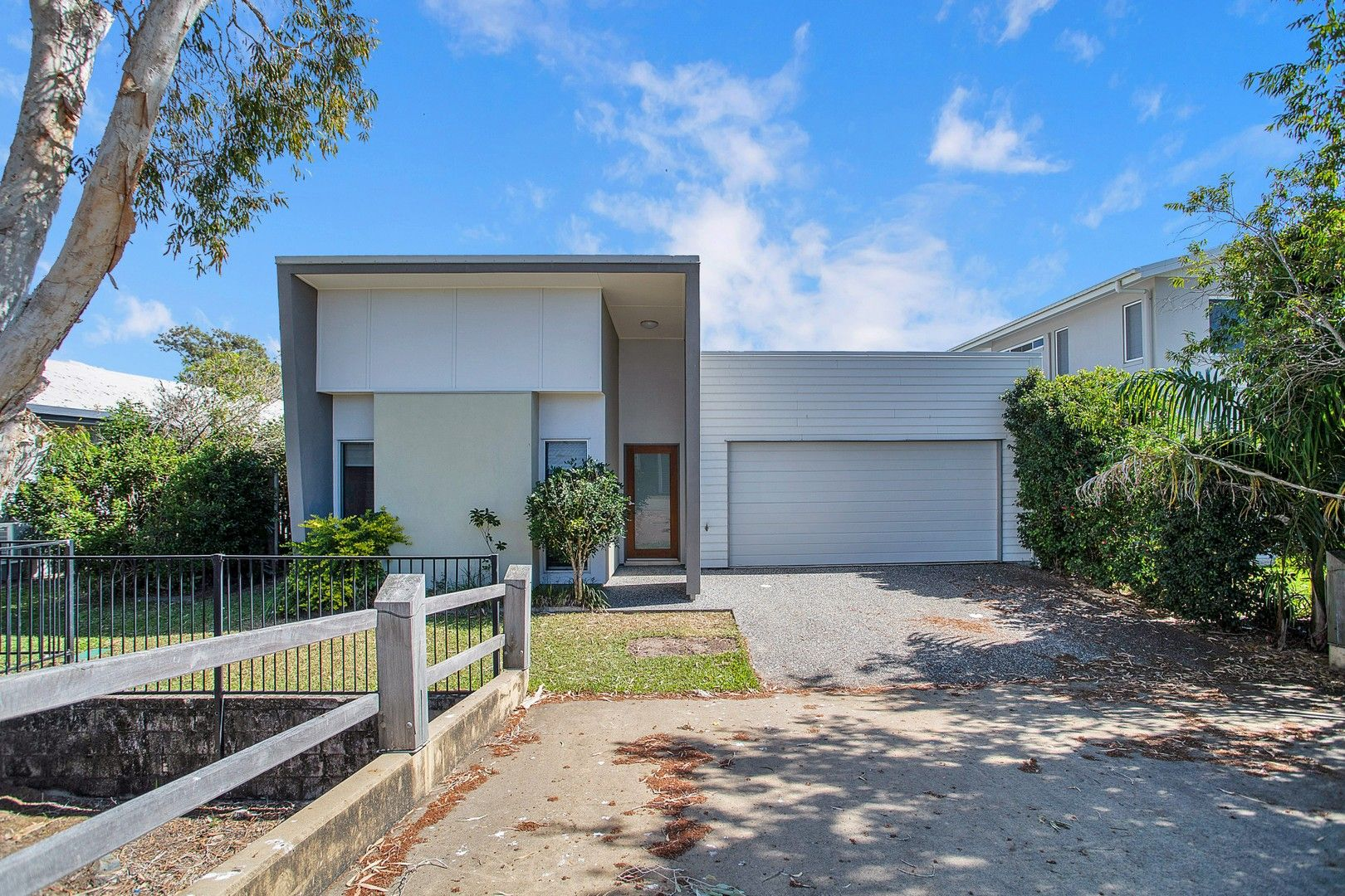 4/8 Petrie Street, East Mackay QLD 4740, Image 0
