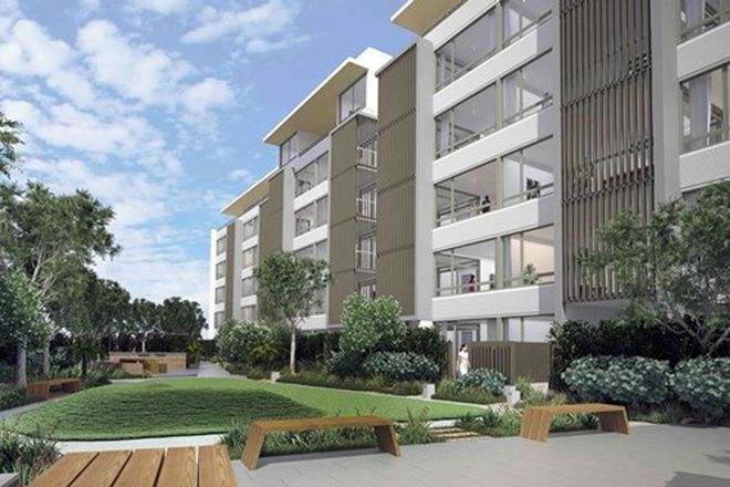 Picture of 2-2A Rothschild Ave, ROSEBERY NSW 2018