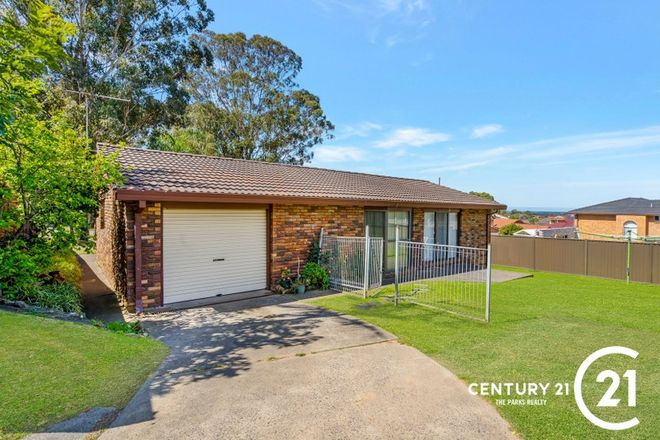 Picture of 8 Franklin Place, BOSSLEY PARK NSW 2176