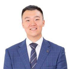 Alan Gu, Sales representative