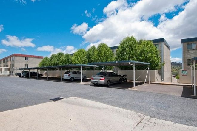 Picture of 68/4 Wilkins Street, MAWSON ACT 2607