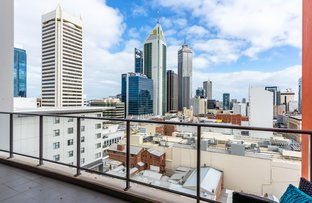 Picture of 76/580 Hay Street, Perth WA 6000