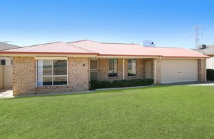Picture of 50 Mountain View Drive, Lavington NSW 2641
