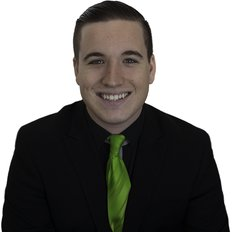 Jackson Towill, Sales representative