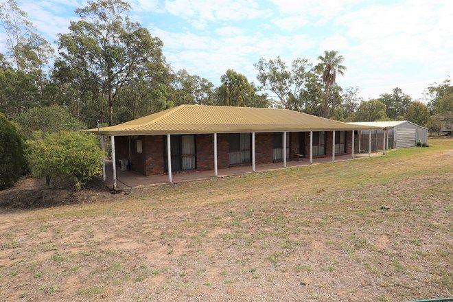 Picture of 6 Bond Court, KENSINGTON GROVE QLD 4341