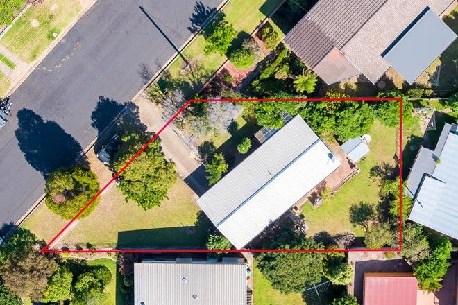 Picture of 3 VIEW STREET, BATEHAVEN NSW 2536