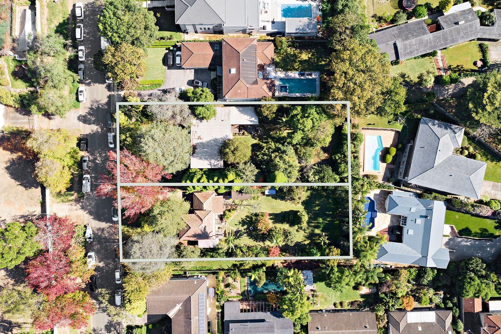 115 & 117 Killeaton Street, St Ives NSW 2075, Image 0