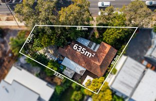 Picture of 306 Riding Road, Balmoral QLD 4171