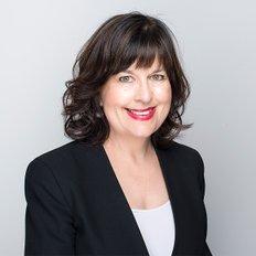 Catherine Crease, Sales representative