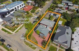 41 Nelson Street, Ringwood VIC 3134