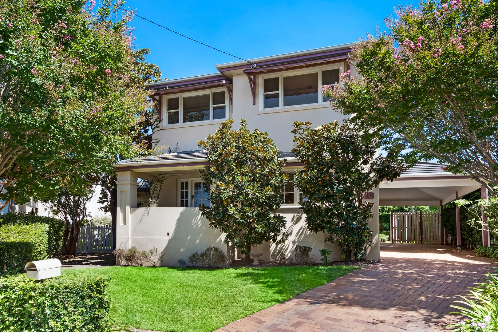 11 The Crescent, Russell Lea NSW 2046, Image 0
