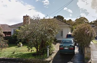 Picture of 26 Millicent Street, Rosanna VIC 3084