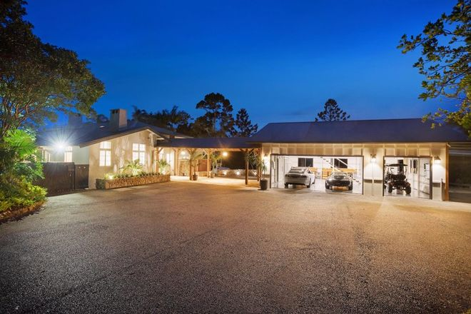 Picture of 282 Skinners Shoot Road, SKINNERS SHOOT NSW 2481