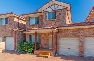 Picture of 4/17 Bruce Avenue, Belfield NSW 2191