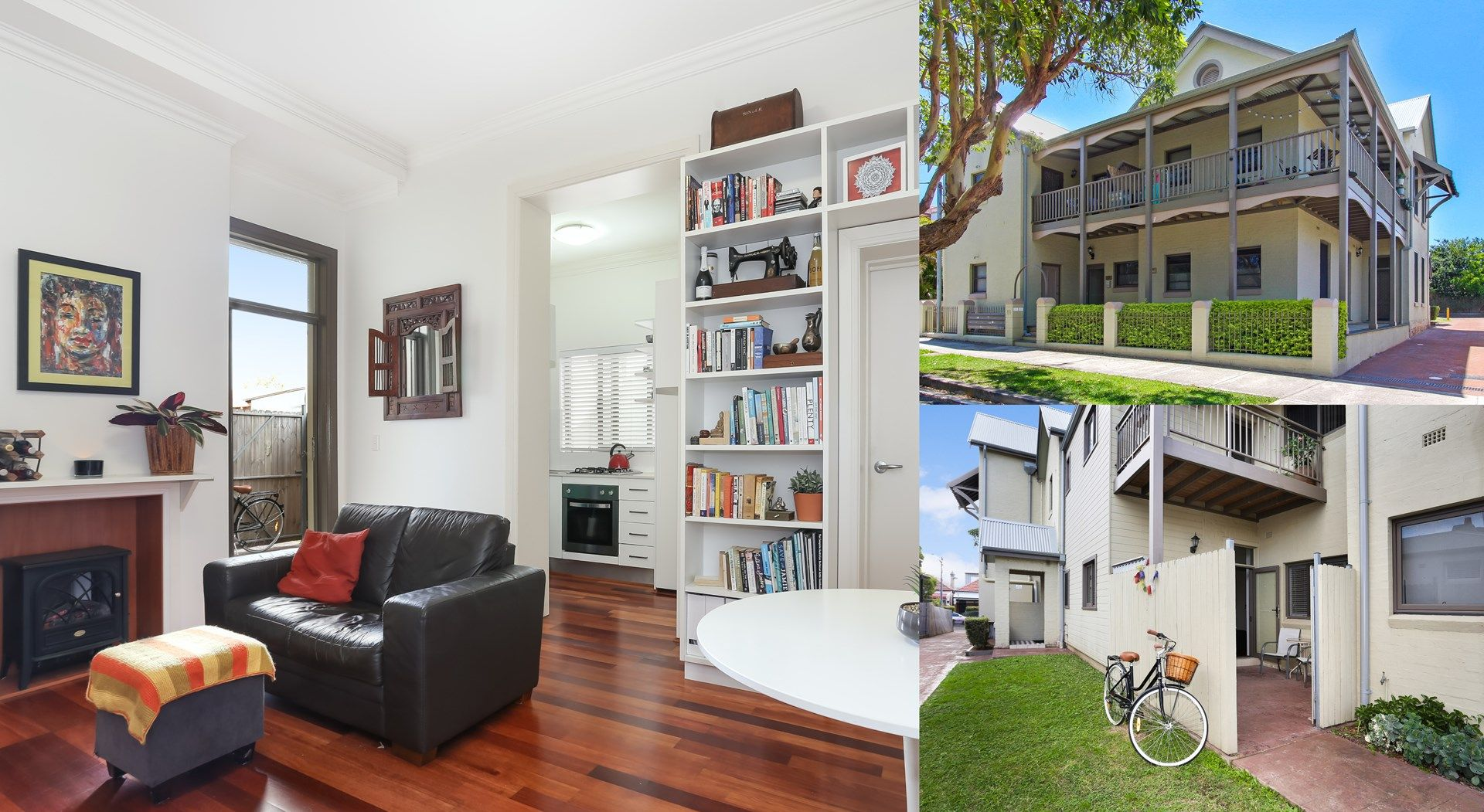 3/11 Woodcourt Street, Marrickville NSW 2204, Image 0