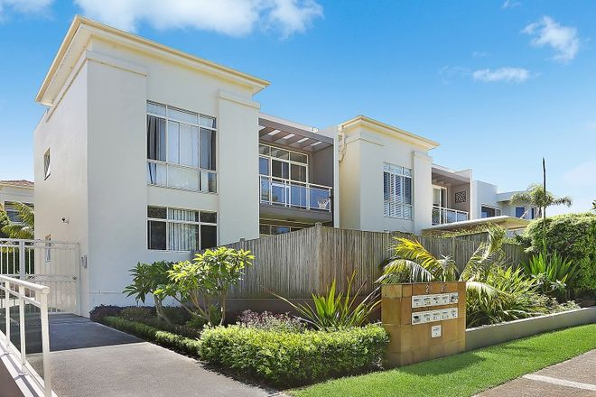 Picture of 6/21 Wyanbah Road, CRONULLA NSW 2230