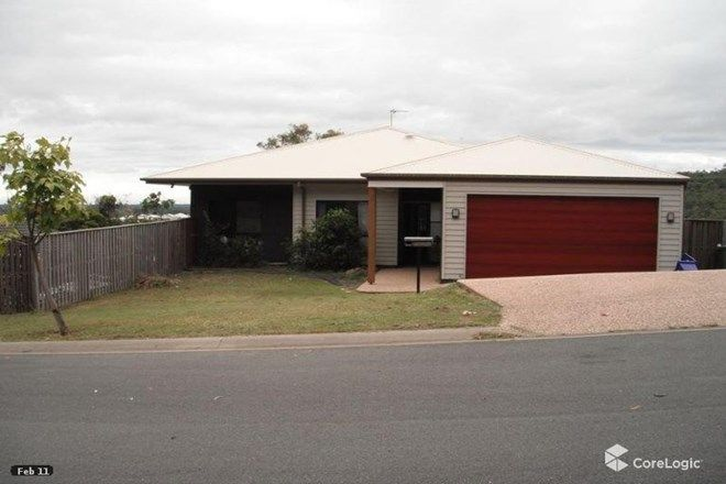Picture of 64 Bridie Drive, UPPER COOMERA QLD 4209