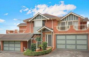 97/40 Strathalbyn  Drive, Oatlands NSW 2117