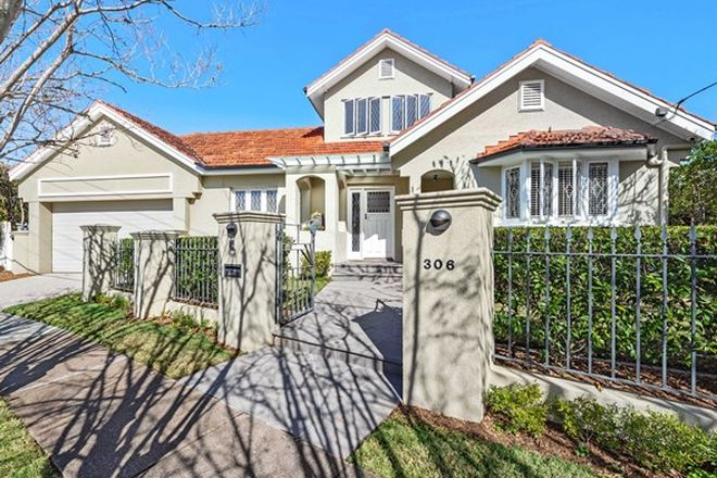 Picture of 306 Stanley Terrace, TARINGA QLD 4068