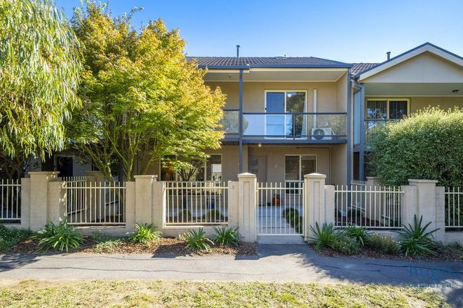 Picture of 3 Frances Burke Street, GUNGAHLIN ACT 2912