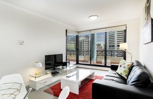 Picture of 2702/1 Hosking Place, Sydney NSW 2000