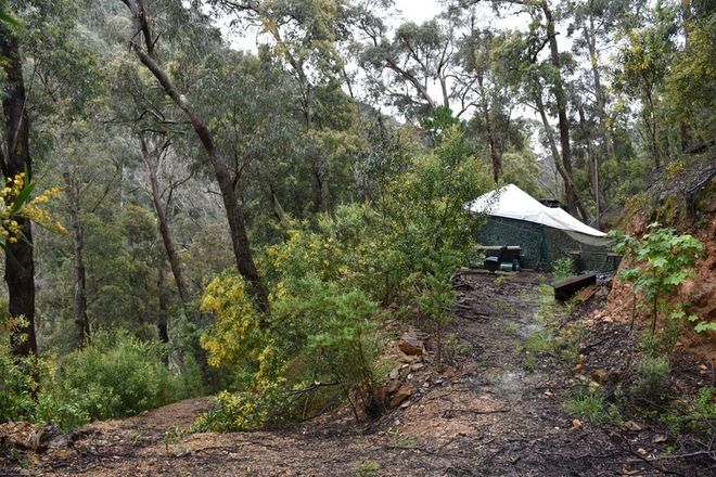 Picture of 7 (Lot3) Happy Go Lucky Road, WALHALLA VIC 3825
