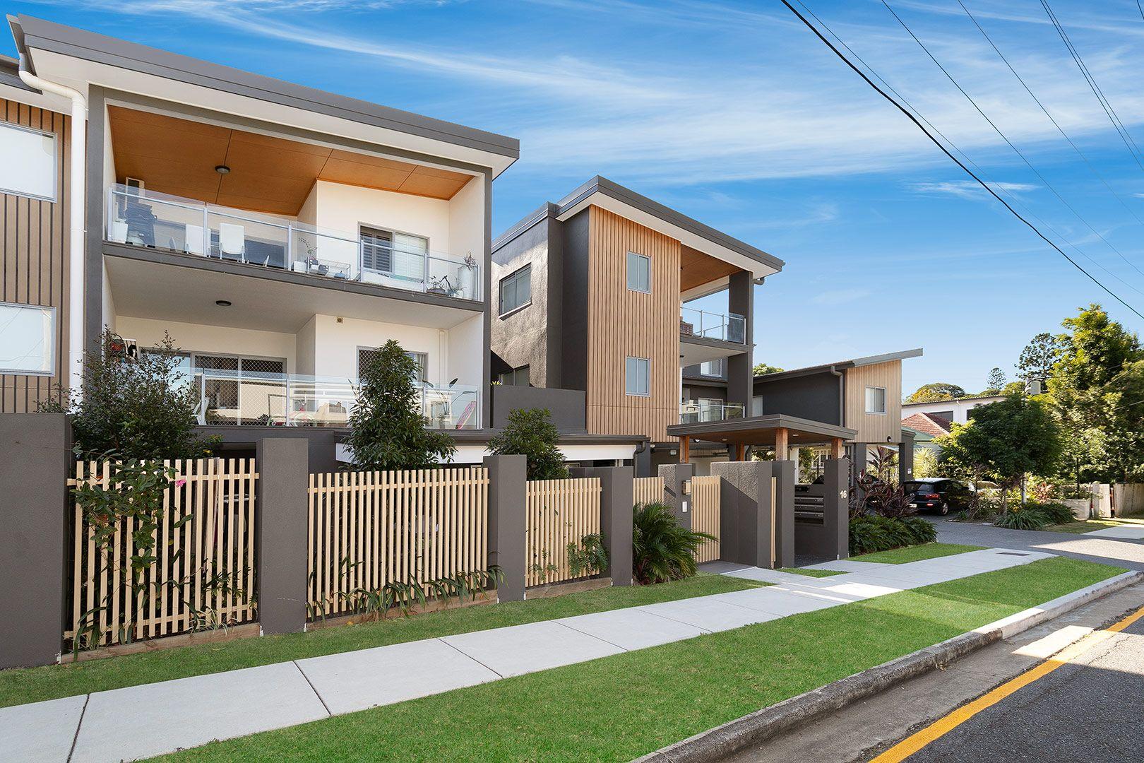 9/16 Selborne Street, Mount Gravatt East QLD 4122, Image 0