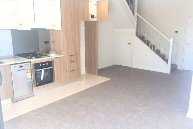 Picture of 406/8-12 Murrel Street, ASHFIELD NSW 2131