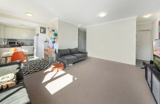 Picture of 54/98 Chandos Street, Ashfield NSW 2131