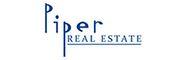 Logo for Piper Real Estate