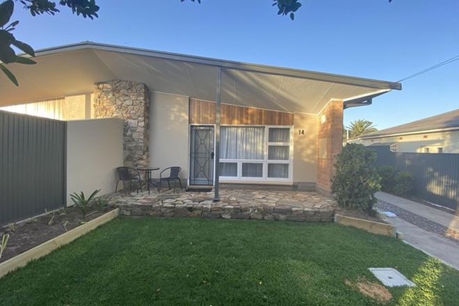 Picture of 14 Queen Ave, NURIOOTPA SA 5355