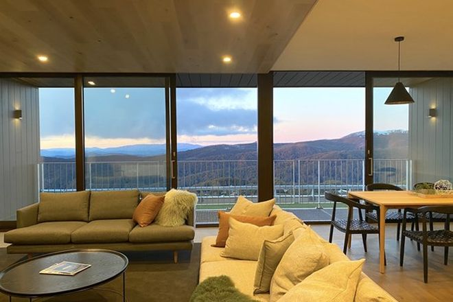 Picture of 5.2/15 Summit Road, MOUNT BULLER VIC 3723