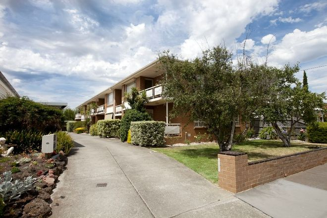 Picture of 1/68 Verdon Street, WILLIAMSTOWN VIC 3016