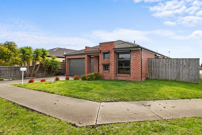 Picture of 90 Hammersmith Circuit, TRARALGON VIC 3844