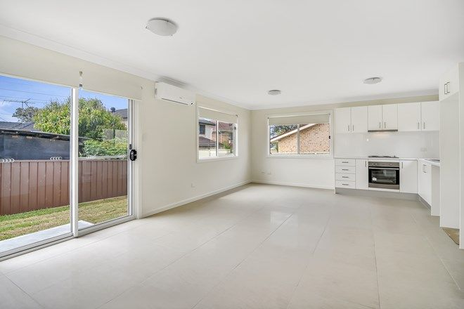 Picture of 3A Lionel Street, INGLEBURN NSW 2565