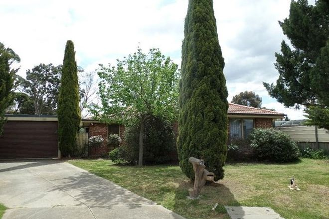 Picture of 7 Asquith Place, MELTON WEST VIC 3337