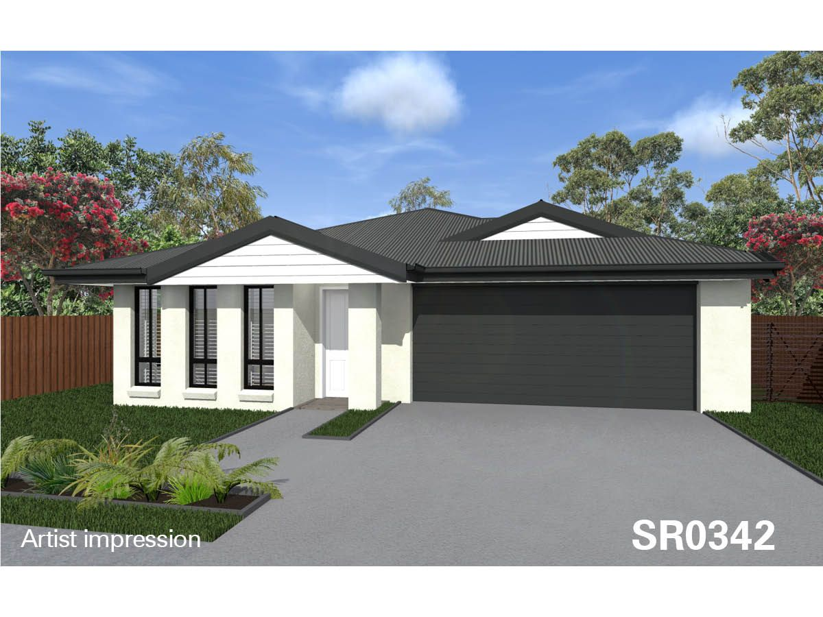 Lot 9 Evelyn Road, Southside QLD 4570, Image 0