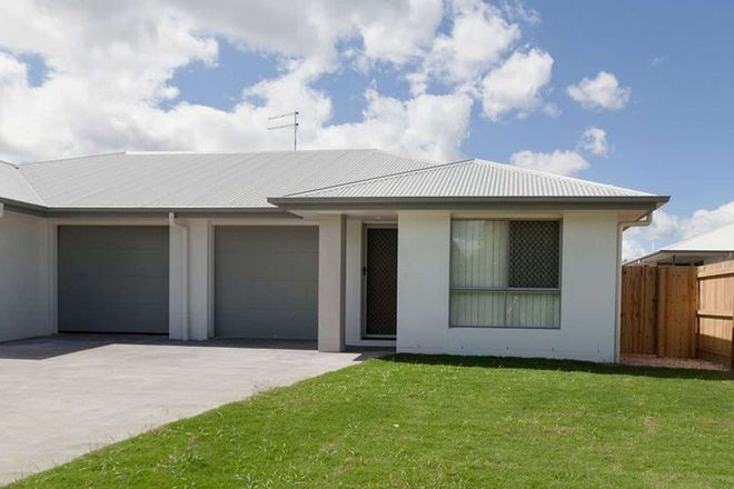 Picture of 13 B Br Ted Magee Drive, COLLINGWOOD PARK QLD 4301