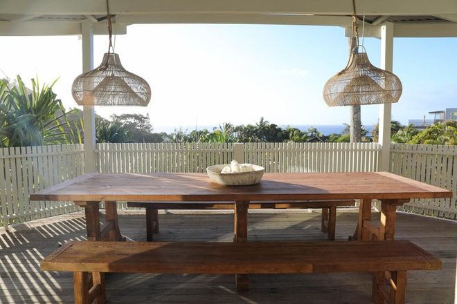 Picture of 40 Brownell Drive, BYRON BAY NSW 2481