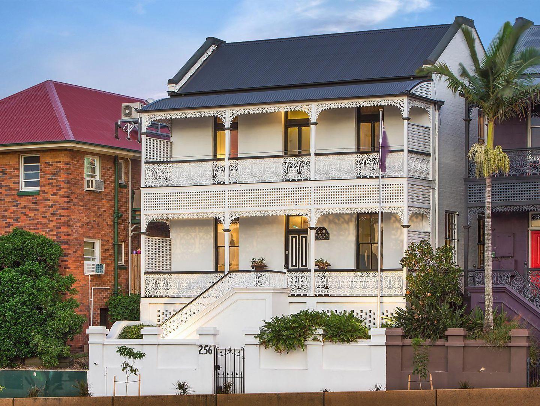 256 Petrie Terrace, Petrie Terrace QLD 4000, Image 0